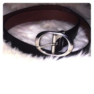 Other - double sided belt